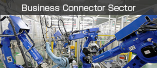 Business Connector Sector
